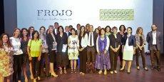 Devant un parterre de 250 personnalités politiques et économiques et devant la marraine de l'événement, Najoua Arduini-Elatfani, présidente du club XXIe siècle, La Tribune Women's Awards a dévoilé celles qui ont su convaincre et séduire le jury lors des délibérations tenues au mois d'avril.