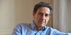 Emmanuel Todd, auteur du livre « Qui est Charlie ? Sociologie d'une crise religieuse »