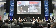 La première table ronde du Sommet économique du Grand Sud était consacrée à l'innovation.