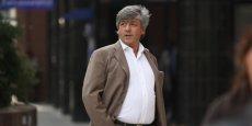 Didier Cujives occupe désormais ses fonctions de conseiller départemental