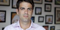 Nicolas Ferrary, directeur France d'Airbnb