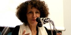 Geneviève Azam est présente à l'université Toulouse 2 depuis 1992