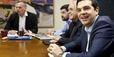 Un accord pour bientôt entre la Grèce et ses créanciers ?