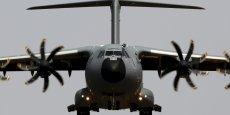 Les clients de l'A400M s'apprête à annoncer des réductions massives de commandes, selon le Délégué général pour l'armement, Laurent Collet-Billon