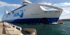 Après plusieurs mois de négociations et de rebondissements, c'est l'offre du groupe mexicain Baja Ferries, qui a retenu l'attention de Brice Robin, le procureur de la République de Marseille lors d'une audience à huis clos le mercredi 27 mai.