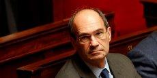 Eric Woerth était soupçonné d'avoir financé la campagne présidentielle de Nicolas Sarkozy en 2007 en profitant de la faiblesse de Lilianne Bettencourt.