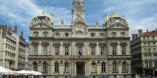 Dans la Métropole de Lyon, la population a augmenté de 1% entre 2008 et 2013.