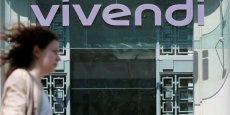 Des sources proches du dossier avaient déclaré la semaine dernière à Reuters que Vivendi envisageait de porter sa participation dans l'opérateur télécoms italien à 10-15%.