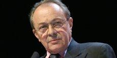 Aussi longtemps qu'on n'aura pas touché à la spéculation, la victoire sur la monétarisme sera insuffisante Michel Rocard