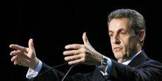 Une candidature de Nicolas Sarkozy est largement rejetée par les Français selon un sondage paru ce 30 mai.