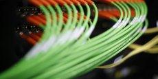 Interoute revendique un chiffre d'affaires de 450 millions d'euros en 2014.