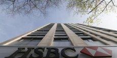 HSBC entend toutefois accélérer ses investissements en Asie, notamment dans le sud de la Chine (dans la province du Guangdong notamment) et l'Asie du Sud-Est.
