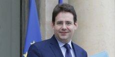 Matthias Fekl, secrétaire d'Etat chargé du Commerce extérieur. Pour mémoire, en juin 2013, les chefs d'États et de gouvernements de l'UE ont confié à la Commission européenne la mission de négocier un accord de libre-échange avec les États-Unis.