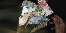 Pour la zone euro, l'OCDE escompte une hausse des prix nulle en 2015 et une hausse de 1,3% en 2016.