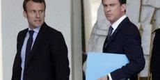 Le ministre del'Economie, Emmanuel Macron, va devoir de nouveau défendre son texte à l'Assemblée face à une opposition d'une partie du PS.