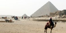 Le chef de la diplomatie égyptienne, Sameh Choukri, espèrer que le dialogue entre l'Egypte et les Etats-Unis allait approfondir la coopération entre les deux pays.