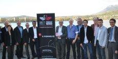 Annecy French Tech veut approfondir sa collaboration au sein du sillon alpin numérique.