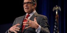 Nous devons le renégocier et ils (l'Allemagne et d'autres, ndlr) doivent faire preuve de sérieux, a déclaré Rick Perry.