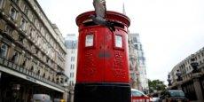 La Grande-Bretagne a connu l'an dernier sa plus forte croissance en huit ans.