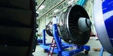 Aerospace Valley a pour ambition de faire croitre le nombre d'emplois sur son territoire, qui compte 130 000 emplois industriels.