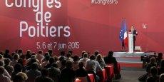Dna s un texte adressé aux Français, le PS affirme son soutien au gouvernement mais demande des enrichissements de la politique menée