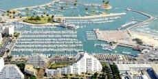 Le cluster vise notamment à redynamiser les ports de plaisance