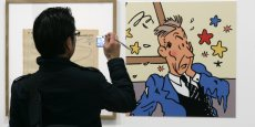 Moulisart est souvent critiquée pour défendre de manière très agressive l'héritage laissé par le dessinateur.
