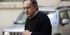 Fin mai, Sergio Marchionne avait déclaré que l'industrie automobile se dirigeait vers une nouvelle grande fusion avant 2018.