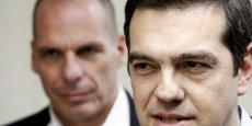 Le rachat par Athènes des obligations grecques détenues par la BCE est une idée soutenue de longue date par le ministre grec des Finances Yanis Varoufakis.