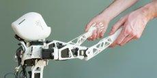 Le robot en tant qu'outil pédagogique sera au centre de la première édition de Robot Makers' Day ce samedi à Talence (33)