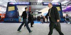 L'édition 2015 du Bourget pourrait attirer plus de 300 000 visiteurs