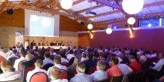 L'assemblée générale des canalisateurs du sud-est s'est déroulée le 3 juin dernier, dans la Drôme.