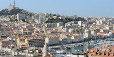 L'écosystème du territoire Aix-Marseille, c'est 40.000 emplois dans le numérique, engendrés par 7.000 entreprises génératrices d'un chiffre d'affaires de 8 milliards d'euros. Soit autant que le tourisme ou les activités portuaires, souligne Jean-Luc Chauvin, le président de l'UPE 13.