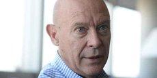Philippe Bernand va quitter la présidence du directoire d'Aéroports de Lyon.