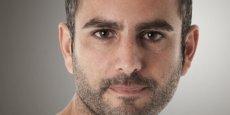 Cyril Andrino, 35 ans, compte sur des partenariats avec de grands distributeurs en ligne et hors ligne pour développer BrandAlley