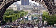 La série de mesures présentées par le Quai d'Orsay insiste également sur le développement du numérique.