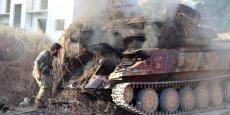 La campagne de bombardements de la coalition menée par les Etats-Unis contre le groupe Etat islamique a permis de tuer plus de 1.000 combattants ennemis par mois, a déclaré vendredi 5 juin l'un des généraux américains dirigeant l'opération.