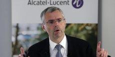 Alors que Nokia et Alcatel-Lucent ont officialisé leur fusion en avril, Michel Combes, le directeur général s'apprête à rejoindre Altice, la maison mère du groupe français Numéricable-SFR.