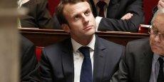 Pour Emmanuel Macron, qui va porter à la rentrée la loi Macron II sur l'économie numérique, les plateformes collaboratives imposent de penser un nouveau logiciel et réfléchir à l'articulation entre les différentes formes de statuts et de travail.