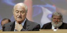 La FIFA doit mettre en place un système de décision transparent, équilibré et démocratique, y compris pour la désignation du nouveau Président, réclame le Parlement euroipéen.