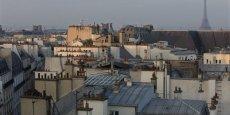 Selon Ian Brossat, adjoint de la Maire de Paris, l'encadrement avait réussi à contenir la hausse des loyers.