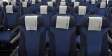 Les retards de livraison de la branche siège d'avion a fortement pénalisé l'activité et les comptes de Zodiac Aerospace.