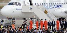 Airbus a dit le mois dernier qu'il maintenait son objectif d'une mise en service de l'A320 neo à la fin de l'année malgré ce problème de moteur.