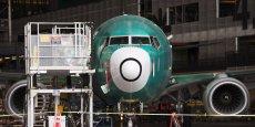 En Chine, Boeing coopèrera avec le groupe aéronautique public chinois Comac, lequel développe par ailleurs son propre appareil court et moyen-courrier, le C919, concurrent des A320 et des B737.