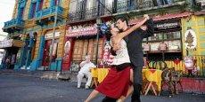 Il n'y a pas que le tango à Buenos Aires !