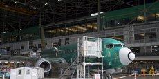 Boeing doit publier ses résultats du deuxième trimestre le 22 juillet et compte actualiser les chiffres de ses livraisons et commandes ce jour-là.