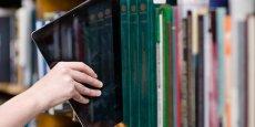 « Toutes les librairies vont bientôt commercialiser des tablettes numériques et, a priori, elles ont tout à y gagner. »