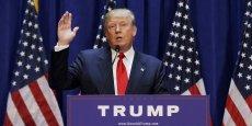 L'expérience internationale de Donald Trump représente un atout considérable dans un monde complexe et fait de nouvelles alliances.