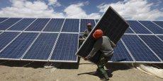 En France, les renouvelables ne représentent que 12 % de l'énergie consommée.