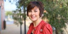Carole Delga brigue la présidence de la future région Languedoc-Roussillon Midi-Pyrénées